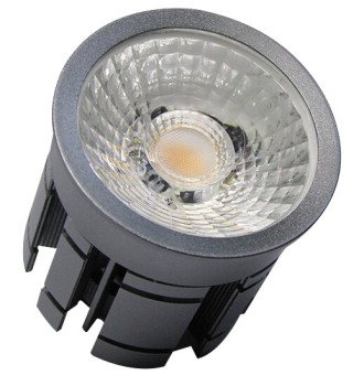 High quality 8.5w mr16 COB LED downlight module dimmable