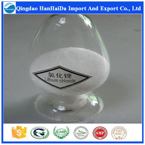 Hot sale & hot cake high quality Lithium Chloride 7447-41-8 with best price and fast delivery !!!