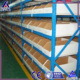 Supermarket Storage Steel Shelf / Warehouse Metal Rack shelving System / Longspan Storage Rack
