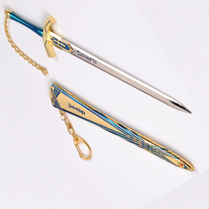 fate stay on night sword anime sword letter opener sword 9575069G