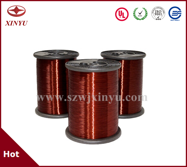 High Heat Resistance Magnetic Small Plastic Wire Spooling