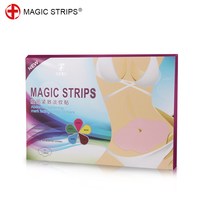 Magic Strip Slimming Belly Patch With Private Lable