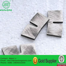 Circular Saw Blade Diamond Segment Used for Single Cutting Disc Cutting Part Multi Cutting Blade Cutting Tip