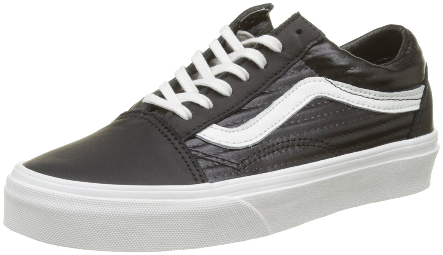 dcf8cd1f0011 Buy Vans Men  39 s Classic 106 Vulcanized Trainers