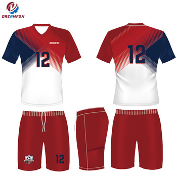 new style 3344d d5332 Plain High Quality Referee Jersey Custom Design Blank Football Uniform  Wholesale Fashion Team Soccer Jersey Set For Kid - Buy Soccer Referee ...