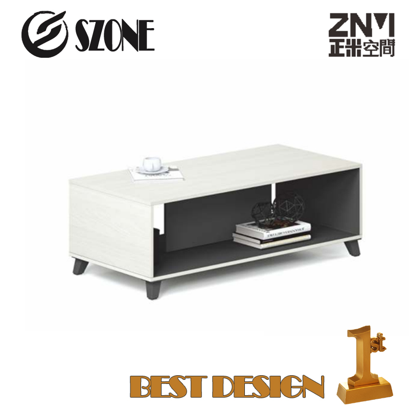 Best new design ZNMIS Modern office furniture Coffee Table T-ST0606 T-LT1206