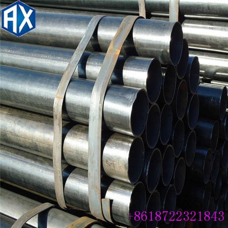 carbon steel equal tee sch40!fence post galvanized pipe