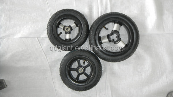 255x55 wheel for children wagon