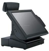 Android 4.0 Tablet POS Terminal with 50 ~ 70 mm/s Printer /Payment Function/ WCDMA