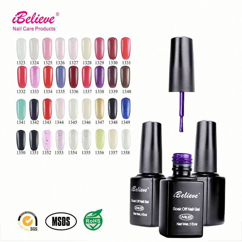 Cheap Gel Nail Polish, Cheap Gel Nail Polish Suppliers and ...