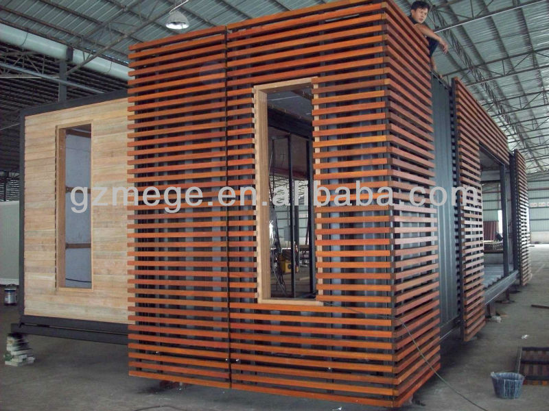 mobiles wohnen villa container luxus fertighaus licht stahl villa fertighaus produkt id. Black Bedroom Furniture Sets. Home Design Ideas