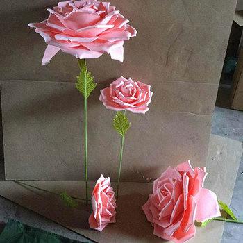 Cheap giant paper flowers for wedding walls buy paper flowers cheap giant paper flowers for wedding walls mightylinksfo