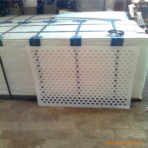 Stainless Steel Perforated Speaker Grill Metal Mesh Sheet (china ...