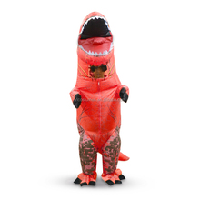 Low Price High Quality Inflatable Kid Dinosaur Costume Inflatable Costume t rex Inflatable Costume