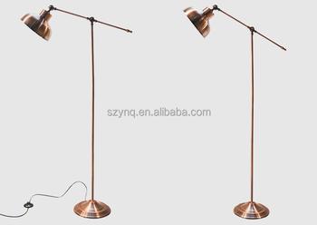 Designer Design Moderno Commerciale Rame Lampada Da Terra Ad Arco Buy Lampade Da Terra Lampada Da Terra Ad Arco Lampada Da Terra In Rame Product On