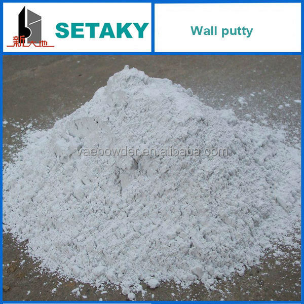 White Cement Based Wall Putty (skim Coat)- For Concrete Use - Buy White  Cement Based Wall Putty (skim Coat)- For Concrete Use,Wall Putty
