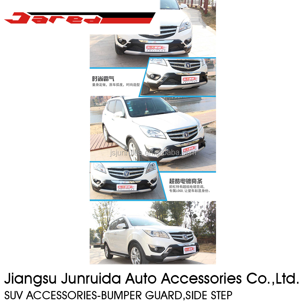 auto spare parts changan CS35 china car accessories