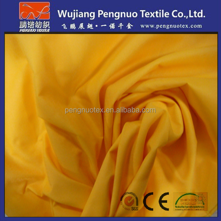 nylon with teflon coating fabric/grease proof waterproof dust-proof fabric