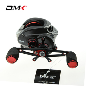 High Performance Bait Casting Fishing Reel Used Wholesalers