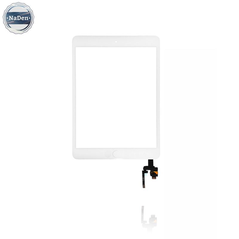 China Known Bran And Factory Price Display For Ipad Mini 4 Touch Screen Assembly