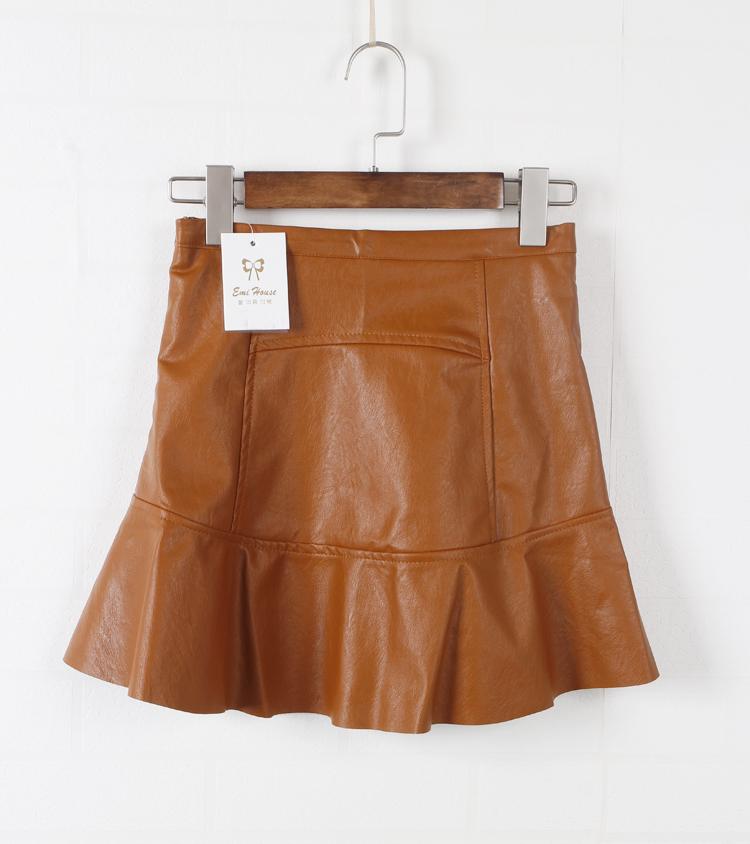 df9d88009a Autumn Women Mermaid Skirt Elegant High Waist Skirts Womens Casual Skirt  Rose/ Navy Blue Saia Feminina