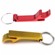 Professional customized commercial manual ring pull keychain can opener