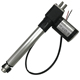 DC motor 12v electric drive pusher, mini brush motor linear actuator with limit switch ip42