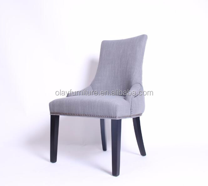 French antique restaurant wood dining chairs antique reproduction dining  chair with linen fabric - French Antique Restaurant Wood Dining Chairs Antique Reproduction