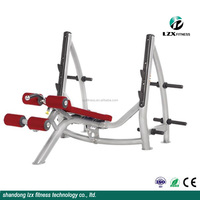 LZX-5036 second hand gym equipment/devices home gym equipment