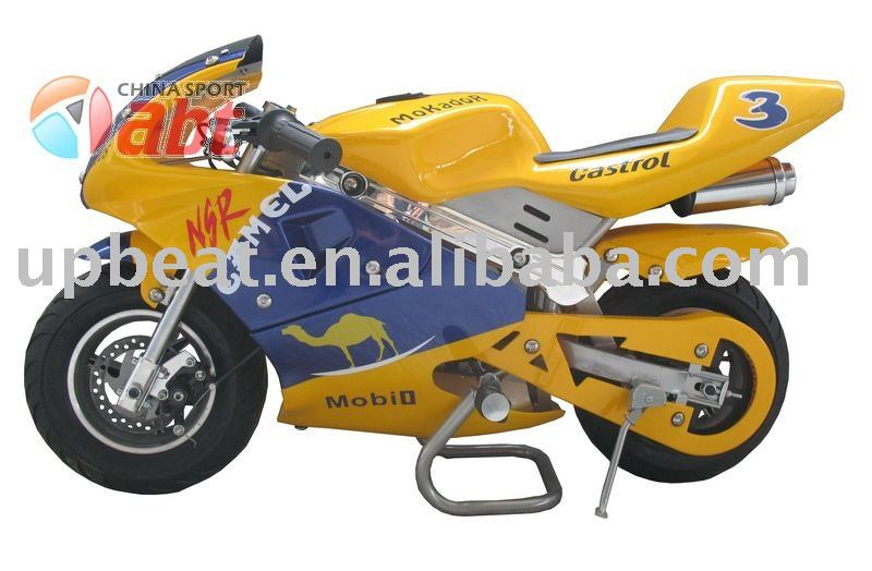 49cc Pull Start Pocket Bike Mini Gp 49cc Racing Bike 49cc Pocket