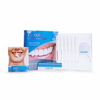 Bright White Smile 2017 Luxury Home Use Zoom Teeth Whitening Non