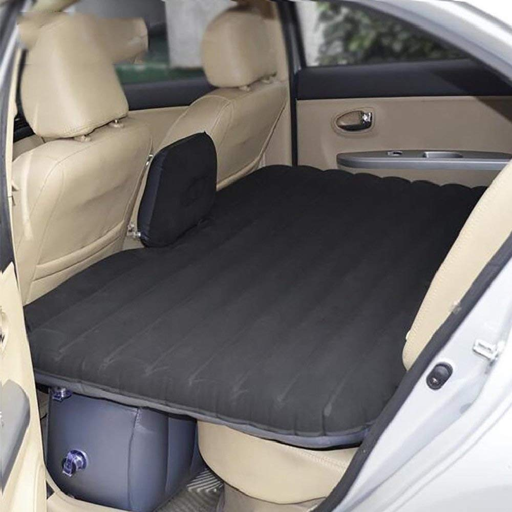 Z9CTHDF25JL Car Inflatable Cushion/car Travel/Inflatable Mattress/car Inflatable Bed/SUV Rear seat Expansion Mattress