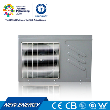 Solar swimming pool pump thermal oil heater r410a rotary - What is swimming pool conditioner ...