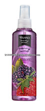 Frano Body Mist Aardbei <span class=keywords><strong>Blackberry</strong></span> 250 ml