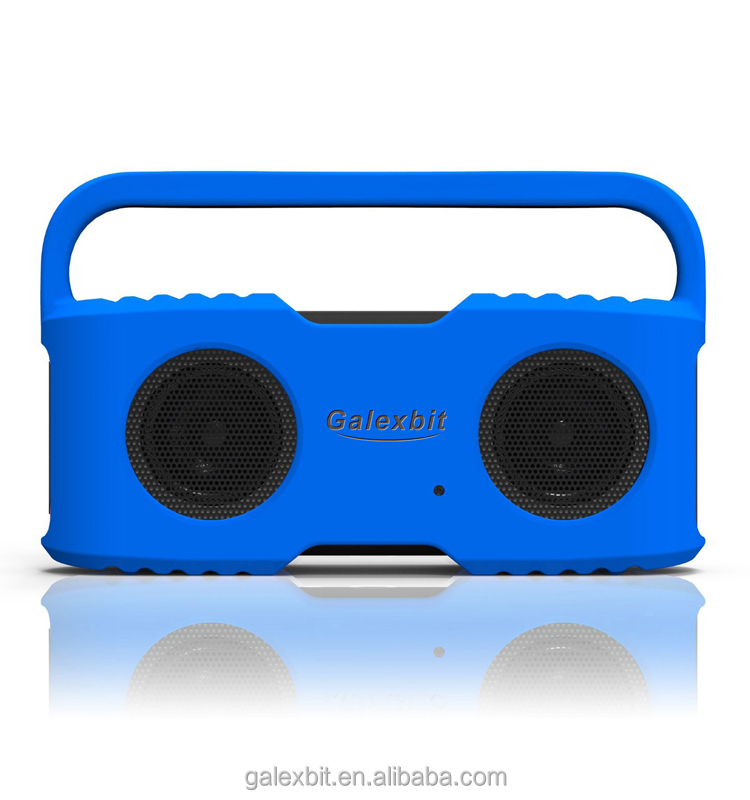 shenzhen factory cheapest wholesale computer bluetooth speaker waterproof