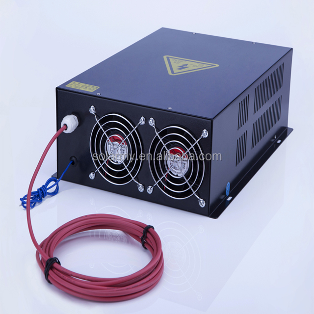 130-150w power supply for 1850 co2 laser glass tube