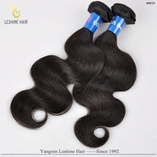 Wholesale Price Totally Unprocessed Malaysian Virgin Hair 2pcs