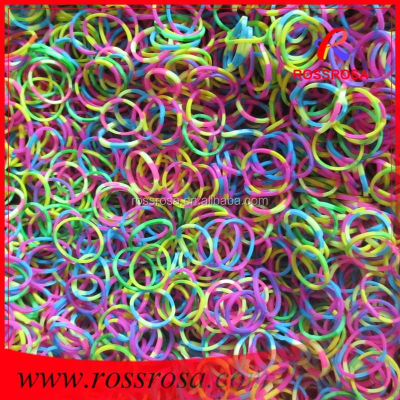 Wholesale 2015 loom bands watch kit best rubber band bracelets ...
