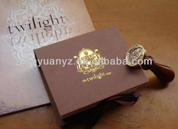 The hot selling and new fashion style common seal stamp