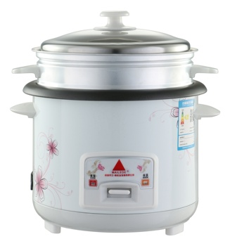 Cheap National Automatic Cylinder Shape Electric Rice Cooker