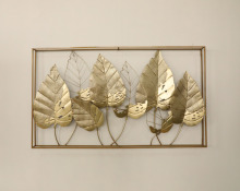 Art Bloem Iron Metalen Decoratie Items Muur Opknoping Decor <span class=keywords><strong>Voor</strong></span> Home Decoratie