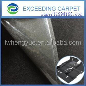 PE Coated Commercial Fabric/nonwoven felt