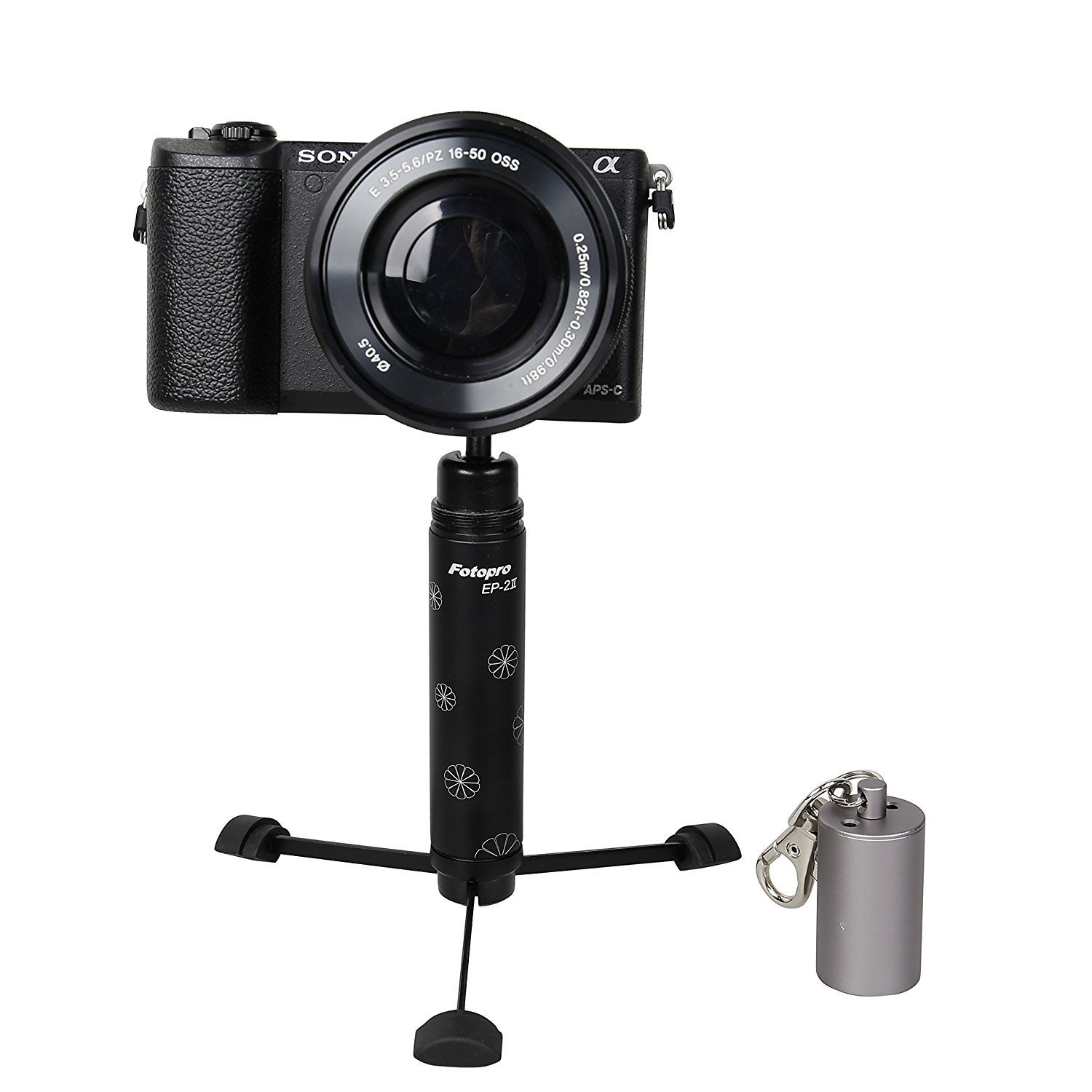 Cheap Fotopro Tripod Find Deals On Line At Alibabacom X Go Plus Get Quotations Mini Pocket With Mount For Iphone 6 Selfie Stick Phone Holder Clip