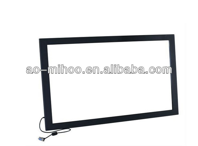 "Ir Touch Screen Open Frame/panel 26""-70"" with multi point"