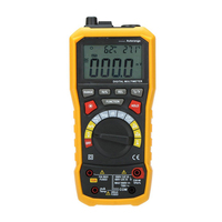 Capacitance Frequency Duty cycle Temperature Humidity 5 In 1 Digital Multimeter Model 8229