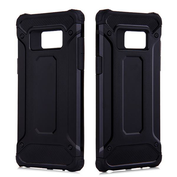 Fashion Shockproof Hybrid Bumper Mobile Phone Case for Samsung Note 7