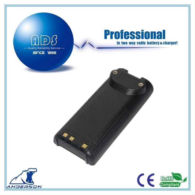 NEW Battery for ICOM IC-F22 IC-F22S IC-F22SR IC-T3H IC-V8 IC-V82 IC-U82 IC-F12