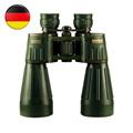 Seeker Binoculars 15X60 Germany Military Powerful Binocular Army Green Professional Telescope High definition for Hunting Best