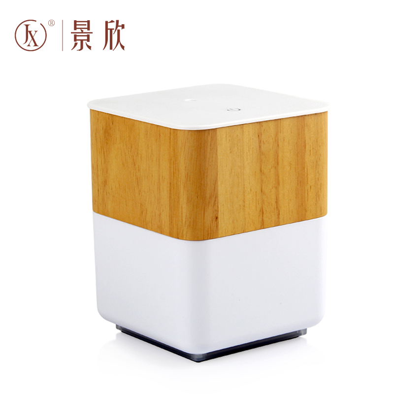 Trade Assurance wood essential oil diffuser aroma wholesale aromatherapy