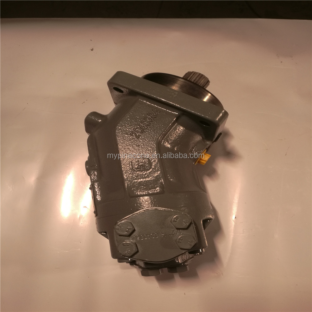 Rexroth arm Hydraulic pump A2FO23/61L-PAB05 for truck mounted pump